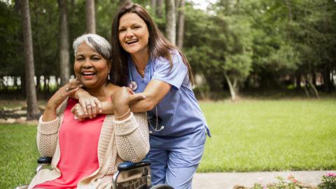 Les aides au handicap au cœur des activités sociales