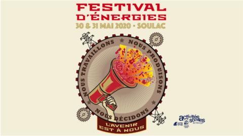 Festival d'Energies