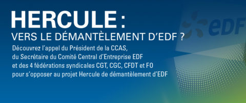 Hercule : vers le démantèlement d'EDF