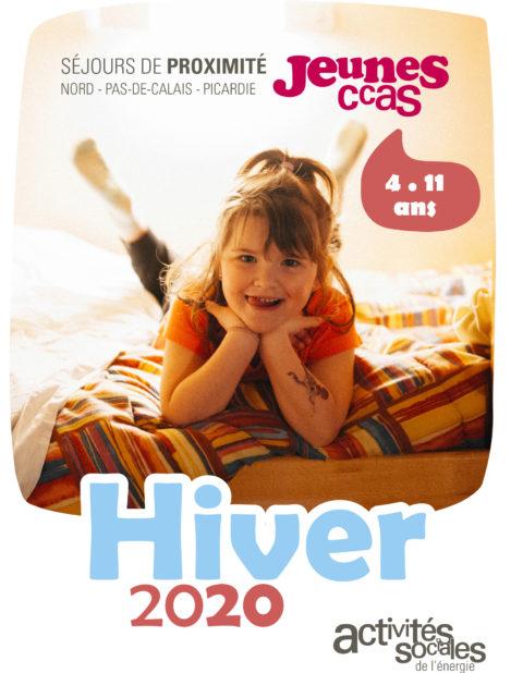 Catalogue colos de proximité Hiver 2020