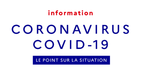 COVID 19 : Informations